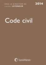 CODE CIVIL 2014 BRONZE
