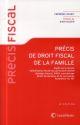 PRECIS DE DROIT FISCAL DE LA F