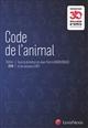 CODE DE L ANIMAL 2018