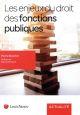 LE NOUVEAU DROIT DES FONCTIONS PUBLIQUES