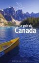 LE GOUT DU CANADA