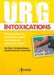 URG  INTOXICATIONS WEBER/ROTHMANN/PUCKA ARNETTE EDITION
