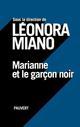 MARIANNE ET LE GARCON NOIR
