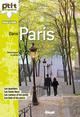 DANS PARIS - 28 ITINERAIRES