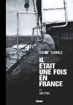 IL ETAIT UNE FOIS EN FRANCE - TIRAGE DE TETE TOME 06