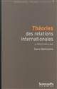 THEORIES DES RELATIONS INTERNATIONALES 5ED
