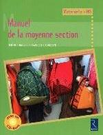 MANUEL MOYENNE SECTION + CD CHAUVEL DENISE RETZ