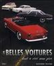 CES BELLES VOITURES DONT A REVE MON PERE X.DE NOMBEL/P.VERGES ETAI