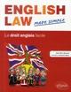 English law, made simple Le droit anglais facile