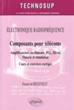 Electronique radiofréquence