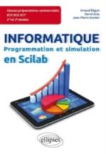 Informatique en classes préparatoires ECS-ECE-ECT, 1re et 2e années