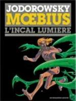 L'INCAL T02 - L'INCAL LUMIERE - 30X40