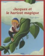 JACQUES ET LE HARICOT MAGIQUE - NOUVELLE EDITION Guérin Virginie Auzou