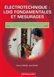 LOIS FONDAMENTALES ET MESURAGES-BAC PRO ELEEC Richet Alain Bertrand-Lacoste