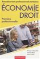 ECONOMIE-DROIT 1RE PROFESSIONNELLE Flanzy Sylvie Bertrand-Lacoste