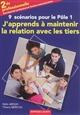 J'apprends à maintenir la relation avec les tiers Mercou Thierry Bertrand-Lacoste