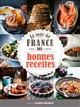 TOUR DE FRANCE DES BONNES RECETTES MERDRIGNAC SEBASTIEN Ouest-France