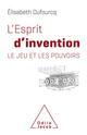 L'ESPRIT D'INVENTION DUFOURCQ ELISABETH JACOB