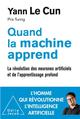 QUAND LA MACHINE APPREND - LA REVOLUTION DES NEURONES ARTIFICIELS ET DE L'APPRENTISSAGE PROFOND