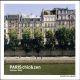 PARIS Wall Siobhan Gallimard loisirs