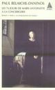 76 JOURS DE MARIE-ANTOINETTE T1 BAB.813 - TOME 1 : LA CONJURATION DE L'OEILLET