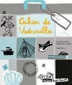 CAHIER DE VADROUILLES