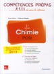 CHIMIE 1RE ANNEE PCSI (COLLECTION LE COURS COMPLET)