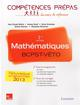 MATHEMATIQUES 1RE ANNEE BCPST-VETO (COLLECTION LE COURS COMPLET)