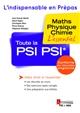 TOUTE LA PSI PSI* (COLLECTION L'ESSENTIEL)