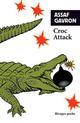 CROC ATTACK N 823