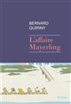 L'AFFAIRE MAYERLING QUIRINY BERNARD Rivages