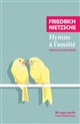 HYMNE A L'AMITIE