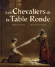 LES CHEVALIERS DE LA TABLE RONDE JONAS+DUTRAIT BD Kids