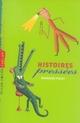 HISTOIRES PRESSEES, TOME 01 FRIOT B BD Kids