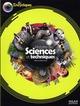 HISTOIRE DES SCIENCES ET TECHNIQUES PINCE-R+PINCE-H BD Kids