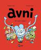 AVNI, TOME 02 - UN SUPER-COPAIN !