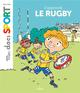 J'apprends le rugby Jeanson Aymeric Milan jeunesse