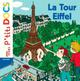 LA TOUR EIFFEL LEDU STEPHANIE BD Kids