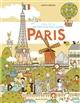 RETROUVE-MOI DANS PARIS Drews Judith Bayard Jeunesse