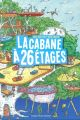 LA CABANE A 13 ETAGES T.2  -  LA CABANE A 26 ETAGES