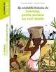 LA VERITABLE HISTOIRE DE COUMBA, PETITE ESCLAVE AU XVIIIE SIECLE Hédelin Pascale Bayard Jeunesse