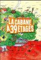 LA CABANE A 13 ETAGES, TOME 03 - LA CABANE A 39 ETAGES