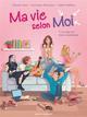 MA VIE SELON MOI - TOME 01 GRISSEAUX+JAOUI VENTS D'OUEST