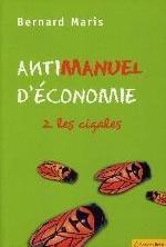 ANTIMANUEL D'ECONOMIE (TOME 2)