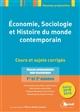 ECONOMIE SOCIOLOGIE HISTOIRE DU MONDE CONTEMPORAIN 2018-2019