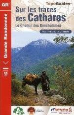 SUR LES TRACES DES CATHARES 2010 - 09-66-ESPAGNE - GR - 1097
