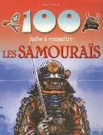 100 INFOS A CONNAITRELES SAMOURAIS PICCOLIA PICCOLIA