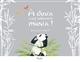 Petit panda LAMBERT JONNY Piccolia