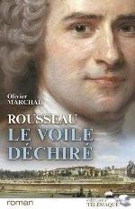 ROUSSEAU LE VOILE DECHIRE