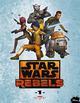 STAR WARS - REBELS T1 Walt Disney company Delcourt